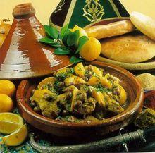histoire de cuisine marocaine  cuisine et musique du maroc