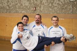 Quelle équipe !!!
