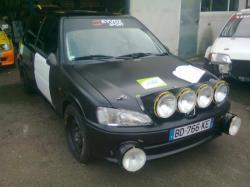Peugeot 106 S16 N2