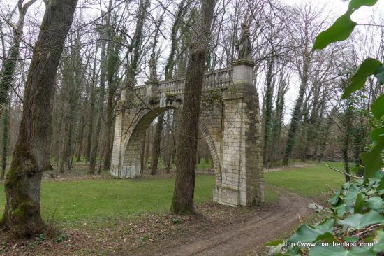 la Tour ( Domaine de Balincourt )