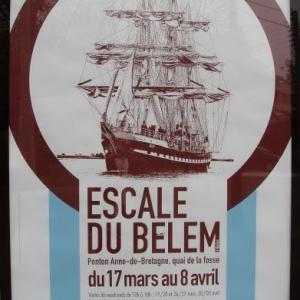 Le Bélem.17.03.2011