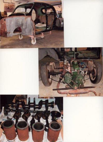 renault 4cv 1956 jo